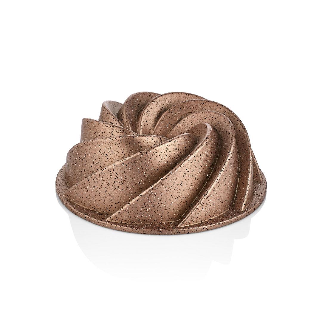 Neva - Rose Chocolate Granit Kek Kalıbı
