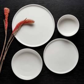 Neva - Form 24 Parça Yemek Takımı