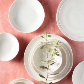 Neva - Organik 24 Parça Yemek Takımı