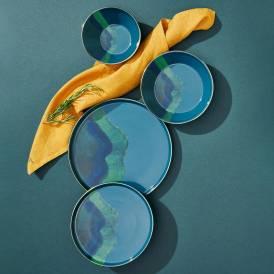 Neva - Mentol Dream Plus 24 Parça Yemek Takımı