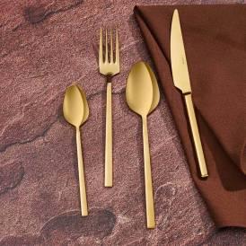 Neva - Trend Gold 24 Prç Çkb Seti